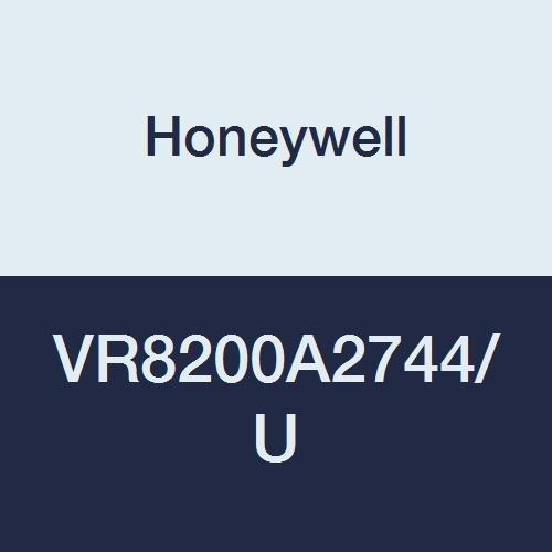 Honeywell VR8200A2744/U Trade Line Natural Gas Valve, 1/2...