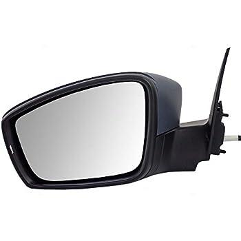 Amazon Com Drivers Power Side View Mirror Heated Signal