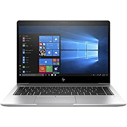 Hp 3rf13ut Elitebook 840 G5 - Core I5 8350u1.7 Ghz - Win 10 Pro 64-bit - 16 Gb Ram - 512 Gb Ssd Z Turbo Drive - 14 Inch Ip