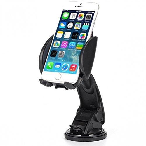 Premium Mount Windshield Holder iPhone product image