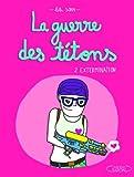 vignette de 'La guerre des tétons. (Sohn, Lili)'