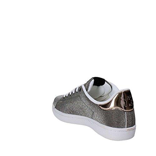 YNOT? W1716YW517 Sneakers Damen Grau