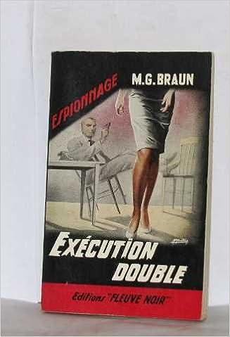 Lire un Exécution double. epub, pdf