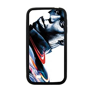 High Quality TPU Case Cover Fast and Furious de Actor de tipo de Black and White Custom Perfect Case for Samsung Galaxy S4