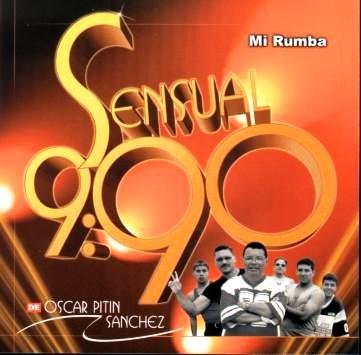 cd salsa 90 - 9