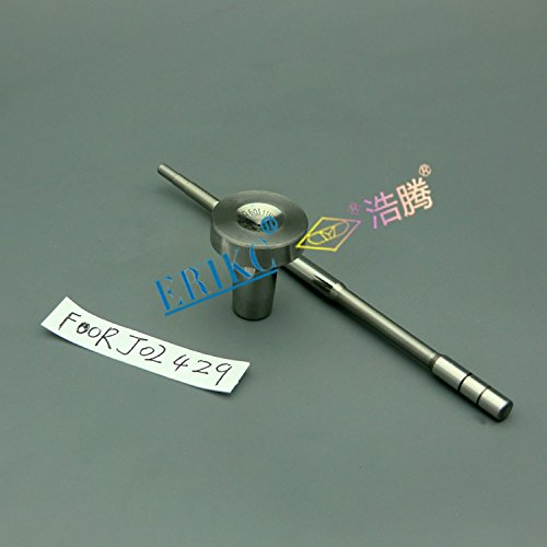 Oil Needle Valve F00RJ02429 common rail injector valve F ooR J02 429 diesel engine part valve F00R J02 429 for 0445120233 by ERIK