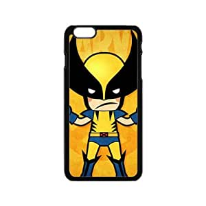 Lovely cartoon ironman Cell Phone Case for Iphone 6