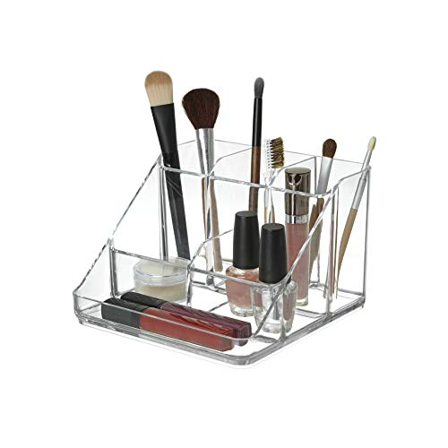 AmazonBasics Accessory Tray - 6 Compartments