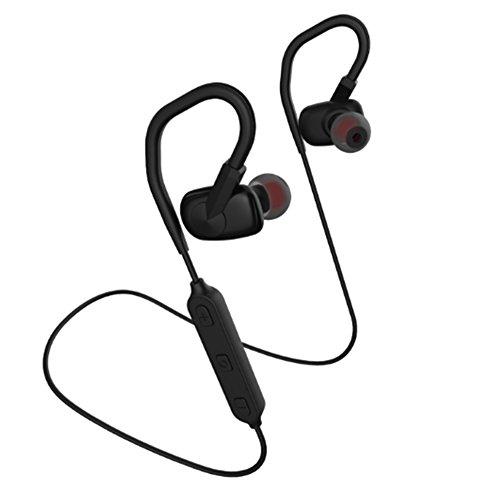 Alloet W2 Stylish Wireless Stereo Bluetooth4.1 Earphone Head