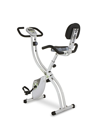 🥇 Tecnovita by BH Back Fit – Bicicleta estática plegable