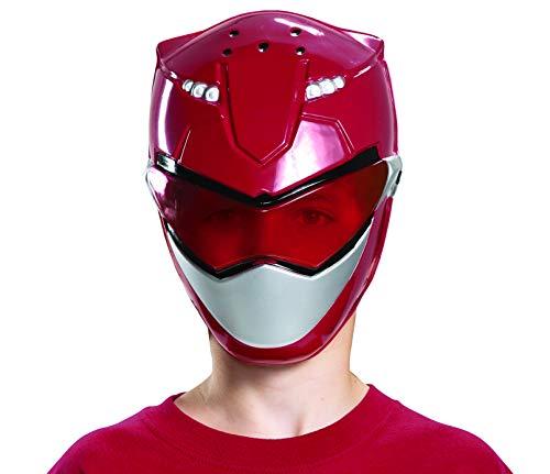 Red Ranger Beast Morpher Child Half -