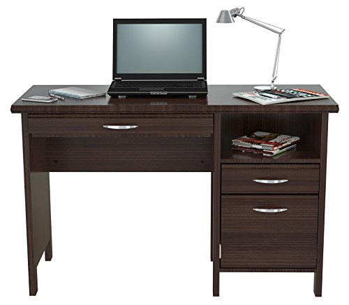 Modesty 1 Glass (Inval America ES-2403 Softform Desk)