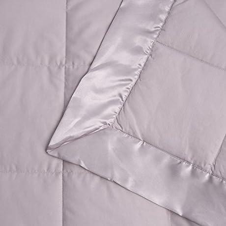 European Heritage Luxury White Goose Down Blanket King