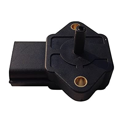 US Parts Store# 131S - New OEM Replacement Manifold Absolute Pressure MAP Sensor: Automotive