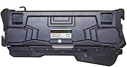 Liufeilong LIUFENGLONG Mechanical Keyboard Backlight Game Waterproof and Dustproof Keyboard 108 Key Mechanical Texture