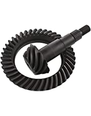 Motive Gear C8-410 Ring and Pinion Gear, Front, 8.0""
