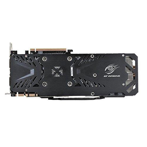 Gigabyte GV-N98TG1 - Tarjeta gráfica NVIDIA GeForce GTX980 Ti (6 GB ddr5 sdram)