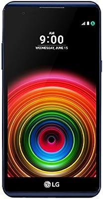 LG K220 X Power - Smartphone Libre Android (4G, Pantalla 5.2