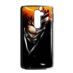 LG G2 Cell Phone Case Black Bleach
