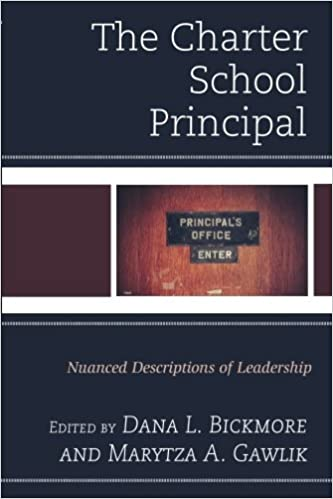 ;;DOCX;; The Charter School Principal: Nuanced Descriptions Of Leadership. Susan origen reality based apuntate