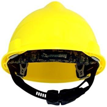 Hardhat Sweatband Sweat Band Headgear Replacement For Hard Cap Welding Helmet