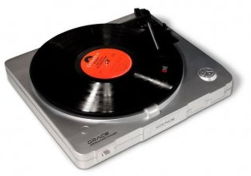 Amazon.com: Grace Digital Audio gdi-pa40t1s PC Recordable ...