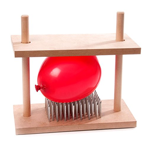 Bed of Nails - Table-Top Demo Size