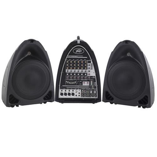 Peavey Pvi Portable Sound System by Peavey