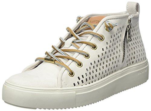 Alto Pl88 a Donna Chime Wind Grau Collo Sneaker Blackstone SAqIq