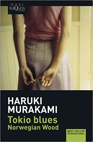 Tokio Blues Norwegian Wood Spanish Edition Tra edition by Haruki ...