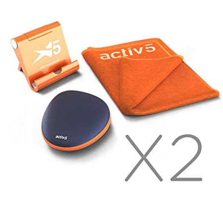Activ5 Personal Strength and Fitness Device Activbody ACTIV5-NB-3195