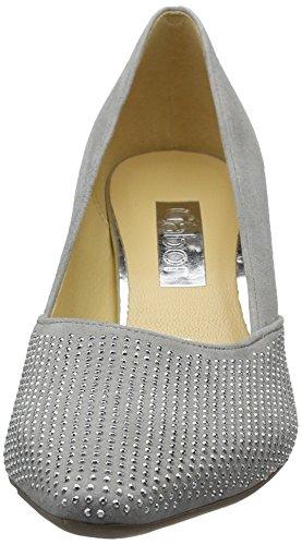 Gris 19 Escarpins Femme Stone Fashion Shoes Gabor 4qvIwx8zUn