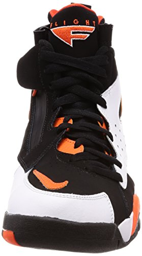 101 Nike Chaussures Air Pour Orange ball Basket De Ltd Blanc Hommes Master Noir Ii blanc n6BxTBq