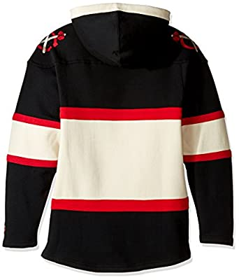 NHL Men's Alternate Lacer Heavyweight Hoodie