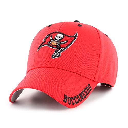 Amazon. Tampa Bay Buccaneers Snapback Hat 18b885aa1