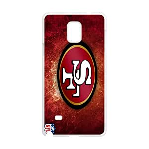 SVF san francisco 49ers Phone case for Samsung galaxy note4