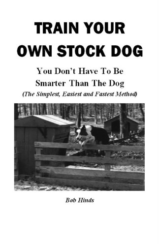 (Train Your Own Stock Dog)