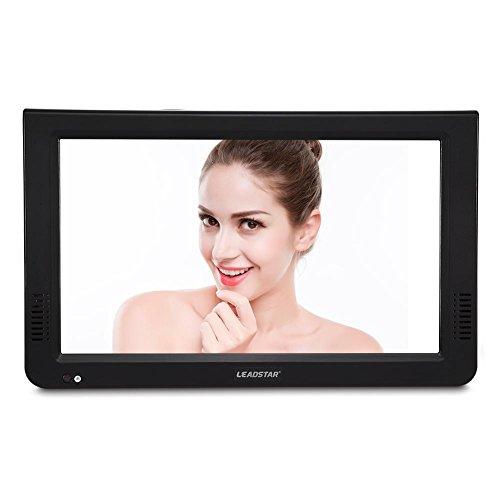 Portable Digital TV,10inch DVB-T-T2 1080P HD Digital Analog Televisions,Car...