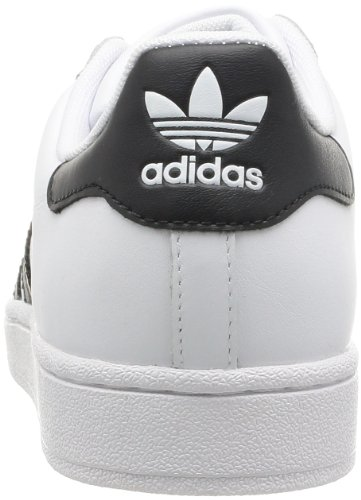 adidas Originals Superstar Mens Trainers Sneakers Sports Shoes Black/White New G17067 AZDDoB
