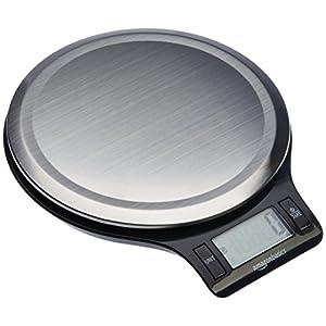 AmaonBasics Digital Kitchen Scales