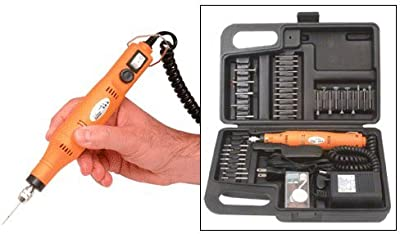 CRL Variable Speed Rotary Tool Kit by CR Laurence