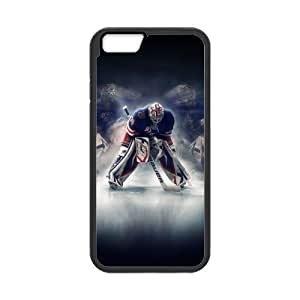 Onshop Custom New York Rangers Phone Case Laser Technology for iPhone 6 4.7""