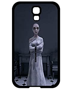 Flash Case For Galaxy4's Shop New Style Samsung Galaxy S4 Case Cover Skin : Premium High Quality Alice: Madness Returns Case 2688528ZB702878812S4