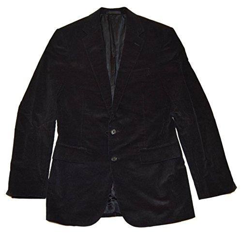 Polo Ralph Lauren Black Label Mens Corduroy Blazer Sport Coat Italy (Ralph Lauren Corduroy Blazer)