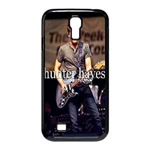 LSQDIY(R) Hunter Hayes SamSung Galaxy S4 I9500 Case, Custom SamSung Galaxy S4 I9500 Phone Case Hunter Hayes