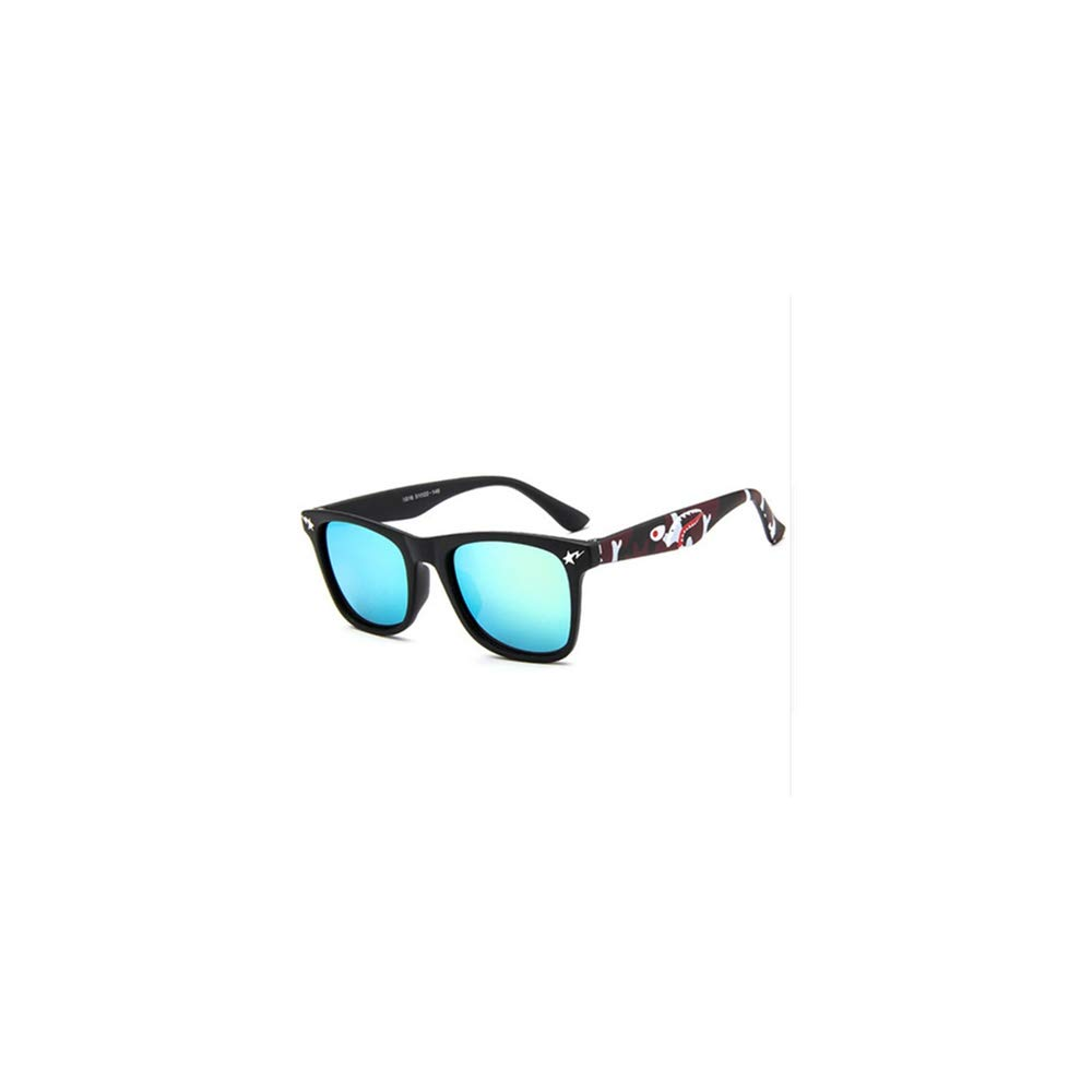 MINGW Cool Baby Boy Girls Niños Gafas de Sol Top Fashion ...