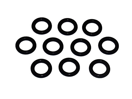 - Captain O-Ring - Power Pressure Washer O-Rings for 1/4