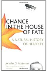 Chance in the House of Fate by Jennifer Ackerman (2002-06-17)