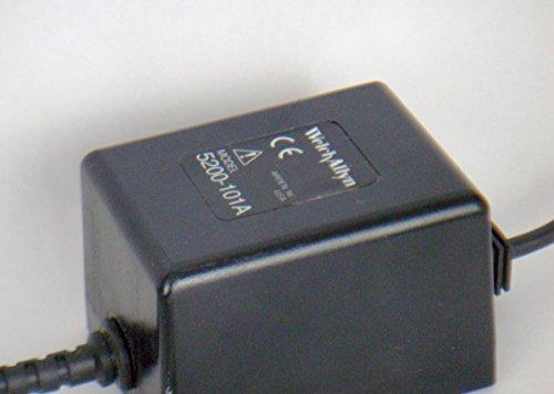 Signs Spot Vital Allyn Welch (Welch Allyn 5200-101A Spot Vital Signs Transformer, 120 VAC, 8 VDC, 60 Hz)