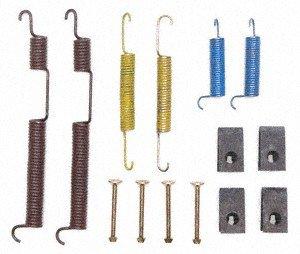 Raybestos H17379 Professional Grade Drum Brake Hardware Kit